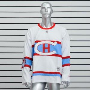 Купить хоккейный свитер Montreal Canadiens