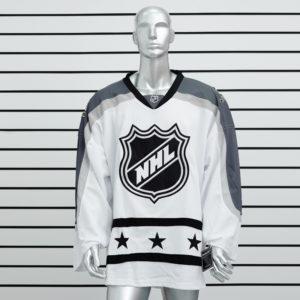хоккейный свитер NHL All Star Game