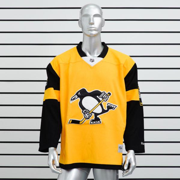 Купить хоккейный свитер Pittsburgh Penguins
