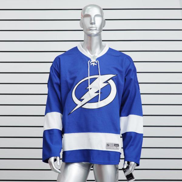 Купить хоккейный свитер Tampa Bay Lightning