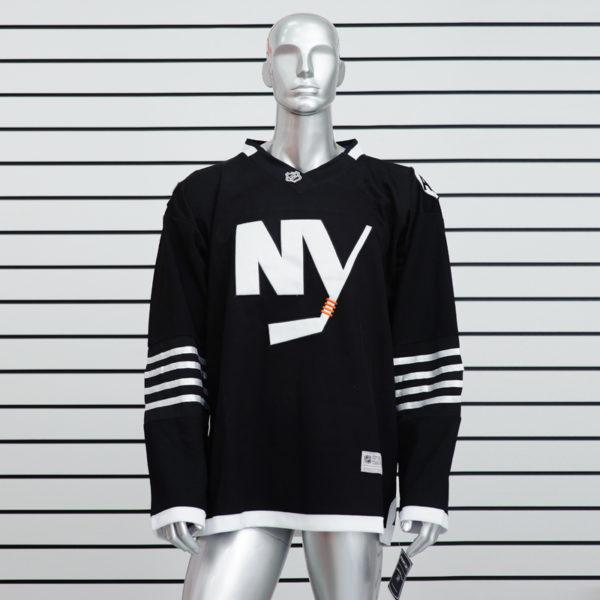 Купить хоккейный свитер New York Islanders