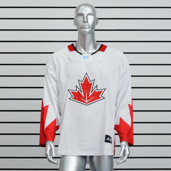 Купить хоккейный свитер сборной Канады