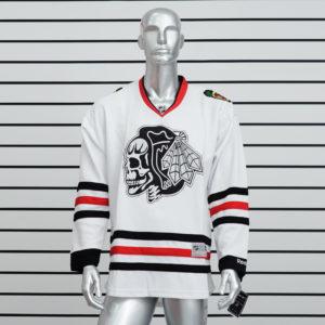 Купить хоккейный свитер Chicago Blackhawks