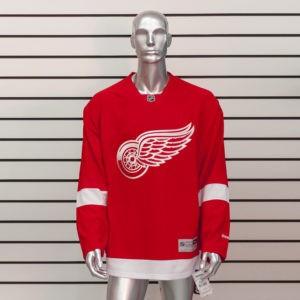 Купить хоккейный свитер Detroit Red Wing