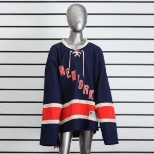 Купить детский хоккейный свитер New York Rangers