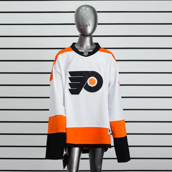 Купить детский хоккейный свитер Philadelphia Flyers