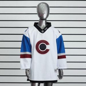 купить детский хоккейный свитер