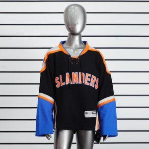 Купить детский хоккейный свитер New York Islanders