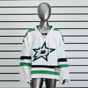 Купить детский хоккейный свитер Dallas Stars