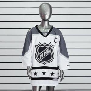Купить детский хоккейный свитер NHL All Star Game