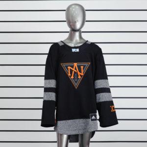 Купить детский хоккейный свитер Северной Америки