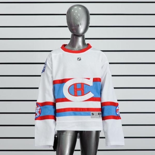 Купить детский хоккейный свитер Montreal Canadiens