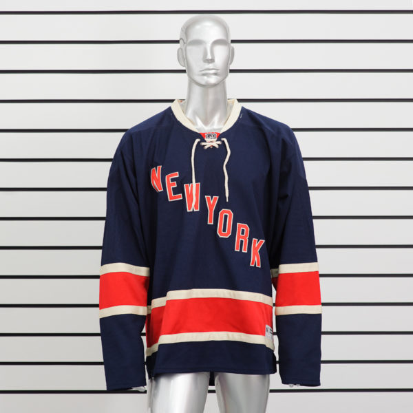 Купить хоккейный свитер New York Rangers
