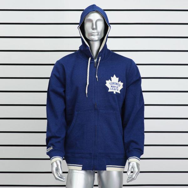 Купить толстовку Toronto Maple Leafs