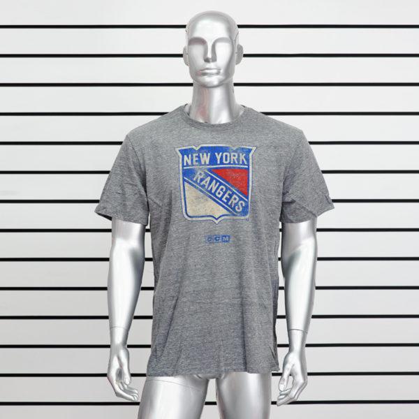 Купить футболку New York Rangers