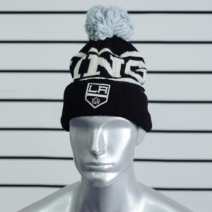 Купить шапку Los Angeles Kings