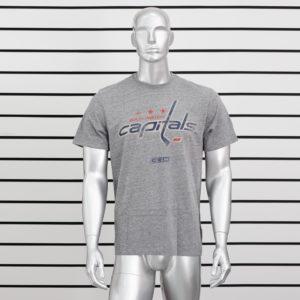 Купить футболку Washington Capitals