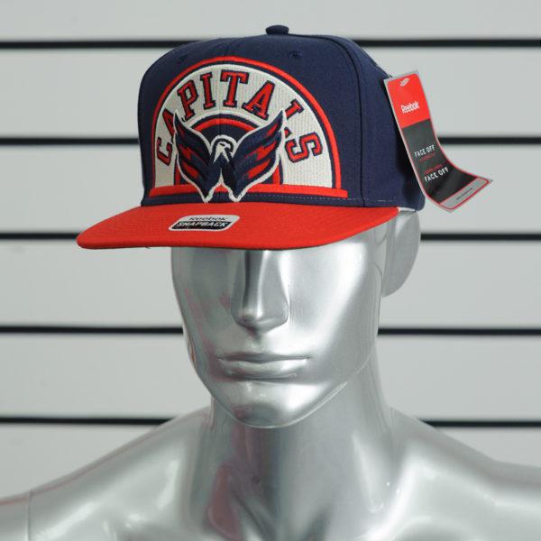 Купить бейсболку Washington Capitals