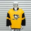 купить вратарский хоккейный свитер Pittsburgh Penguins