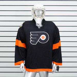купить вратарский хоккейный свитер Philadelphia Flyers
