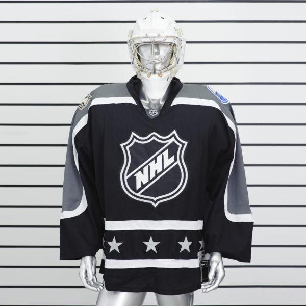 Вратарский хоккейный свитер NHL All Star Game купить