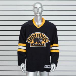 Купить хоккейный свитер Boston Bruins