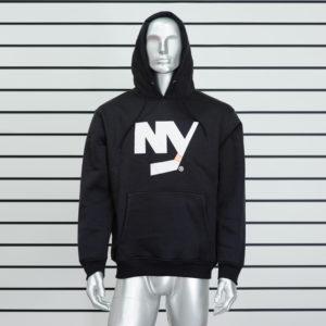 Купить толстовку худи New York Islanders