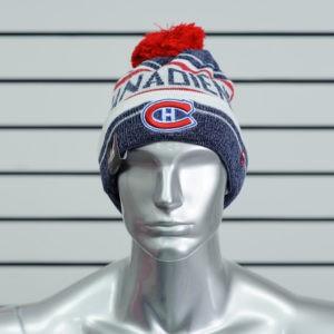 Купить шапку Montreal Canadiens