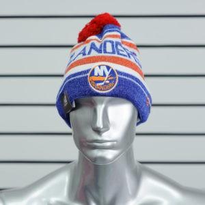 Купить шапку New York Islanders