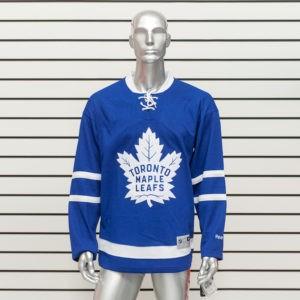 Купить хоккейный свитер Toronto Maple Leafs