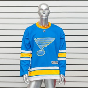 Купить хоккейный свитер St Louis Blues