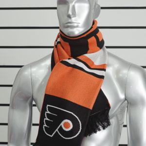Шарф Philadelphia Flyers