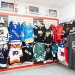 Хоккейный магазин