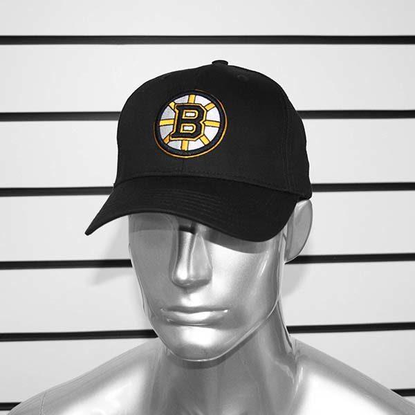 Купить бейсболку Boston Bruins