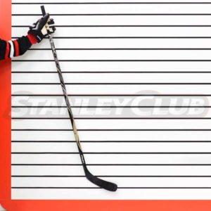Клюшка хоккейная Reebok 7k, SR, левая, flex 100 Crosby P87, LIE7