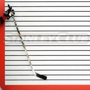 Клюшка хоккейная Reebok 5k, SR, левая, flex 85 Datsyuk P38, LIE6
