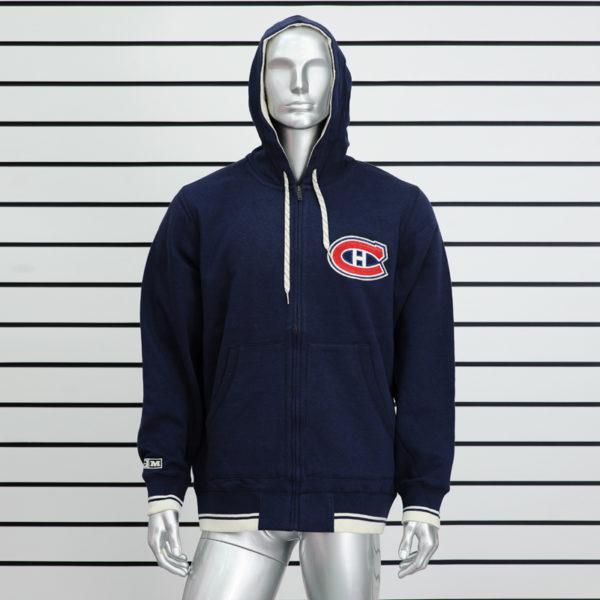 Купить толстовку Montreal Canadiens