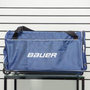 Купить хоккейный баул сумку Bauer