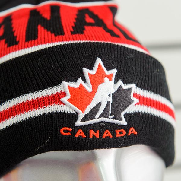 Купить шапку сборной Canada
