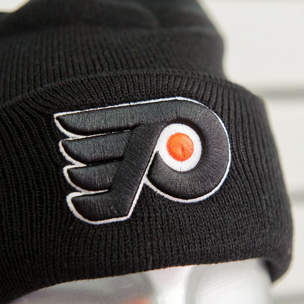 Купить шапку Philadelphia Flyers