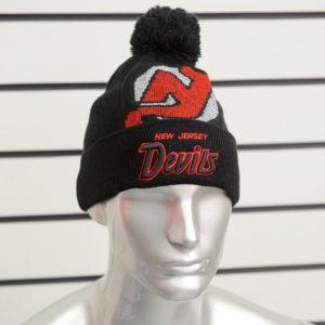Купить шапку New Jersey Devils