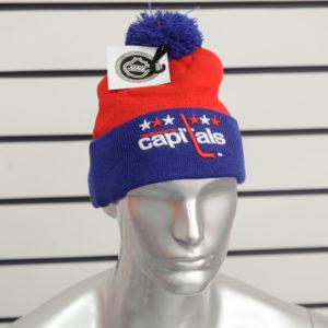 Купить шапку Washington Capitals